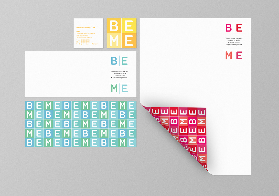 BeMe_Stationery